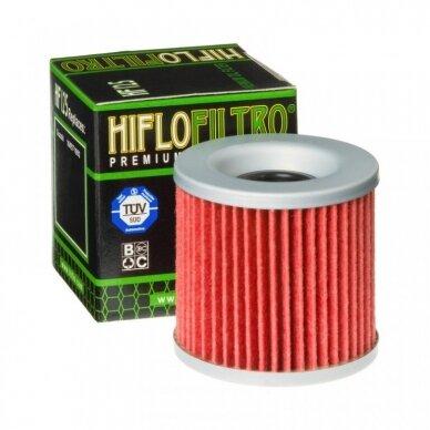 Tepalo filtras HIFLOFILTRO HF125