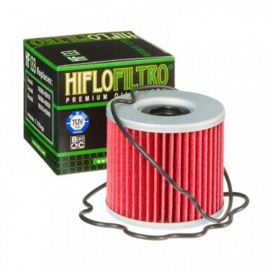 Tepalo filtras HIFLOFILTRO HF133