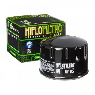 Tepalo filtras HIFLOFILTRO HF165