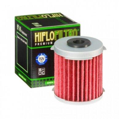 Tepalo filtras HIFLOFILTRO HF168