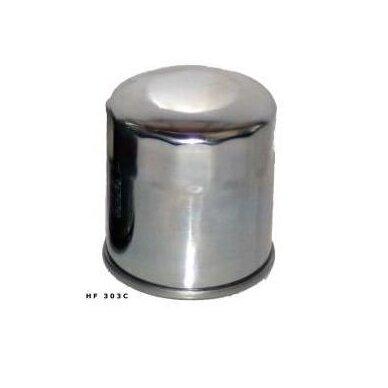 Tepalo filtras HIFLOFILTRO HF303C , chromas