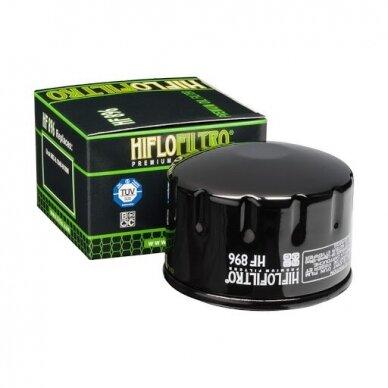 Tepalo filtras HIFLOFILTRO HF896
