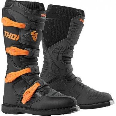 THOR BLITZ XP motokrosiniai batai