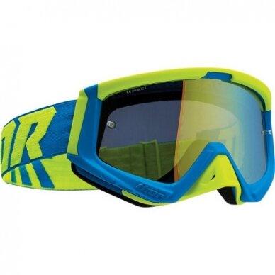 THOR Sniper motokroso akiniai